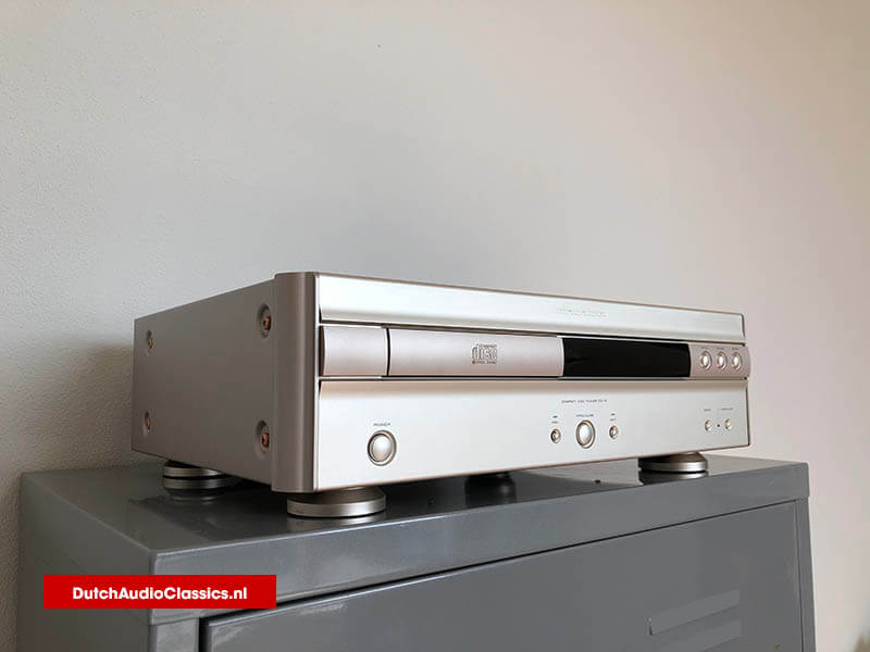 Marantz CD16 Exclusive 2x TDA1547
