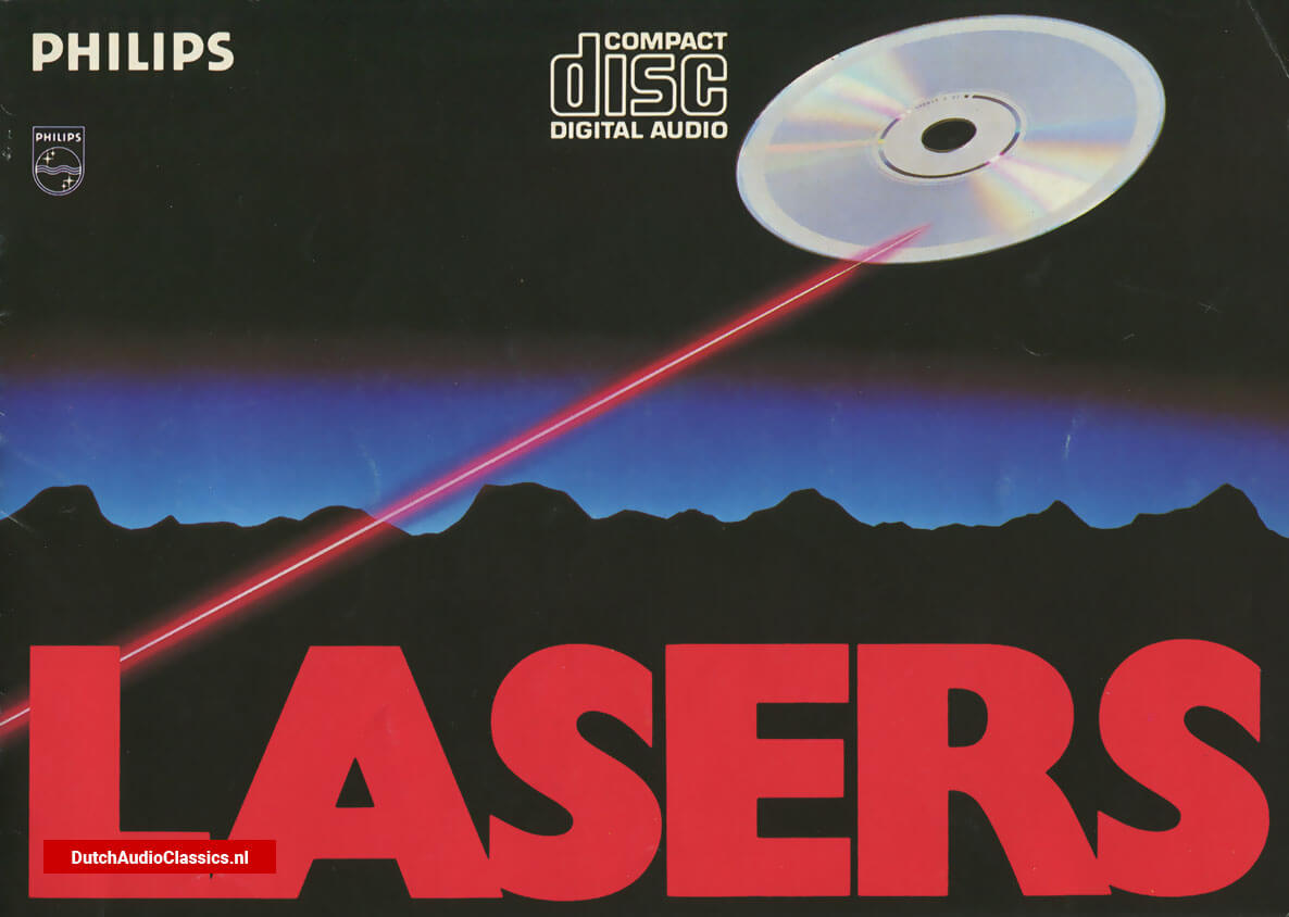 Philips brochure lasers