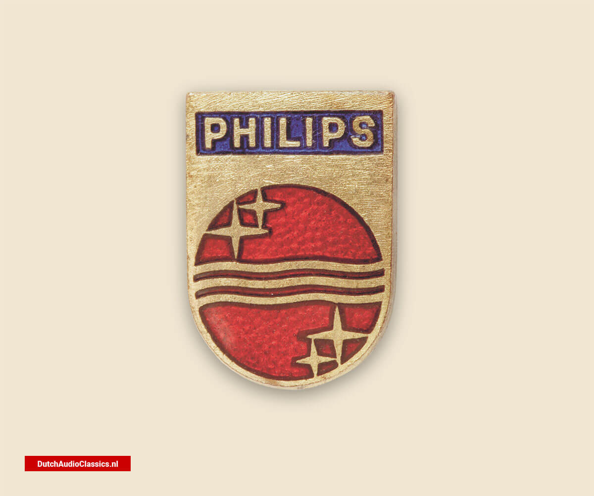 The story about the Philips logo